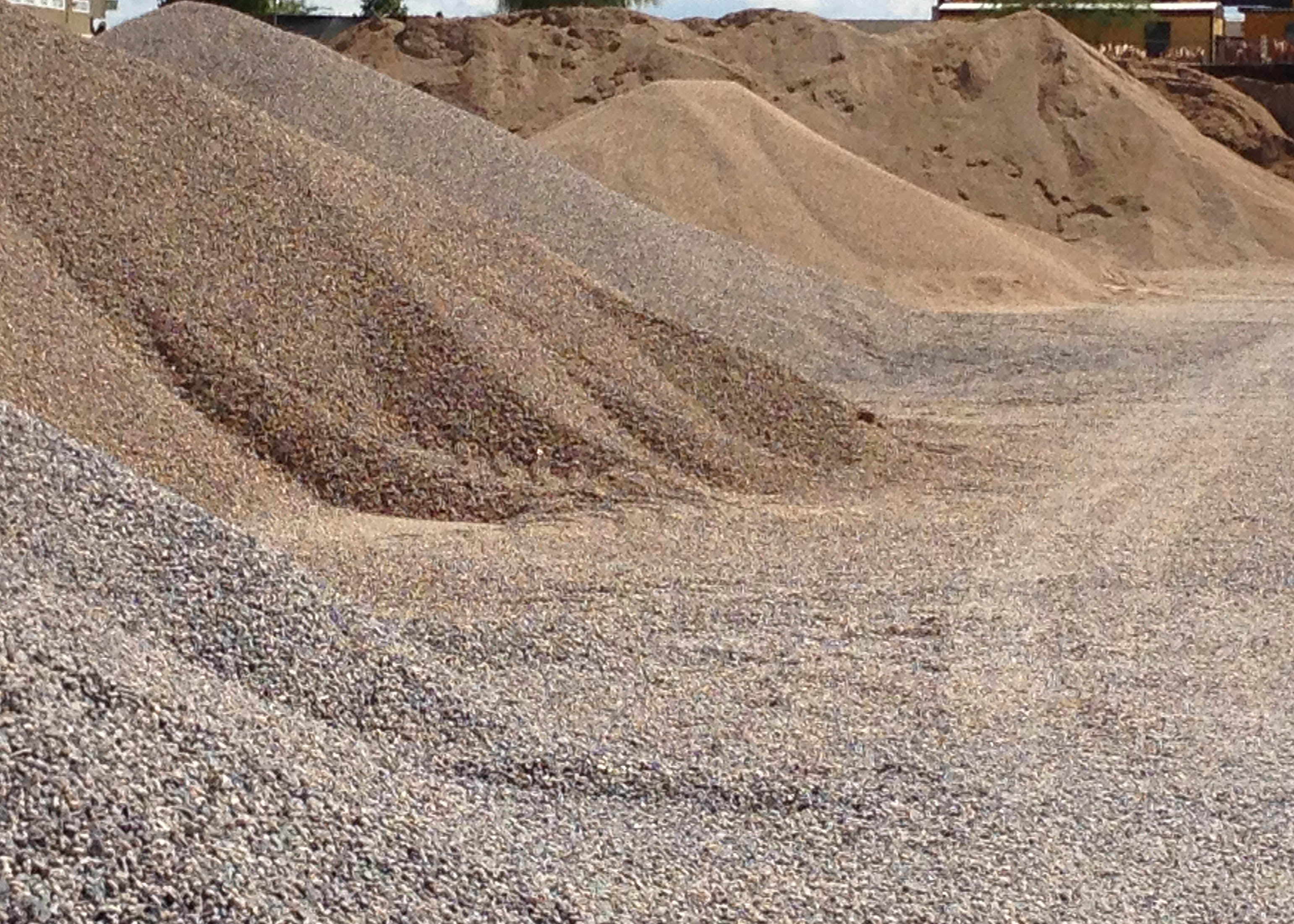 Sand For Sale >> Gravel Bulk Delivery Select Materials