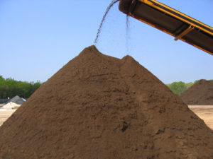 topsoil delivery prices